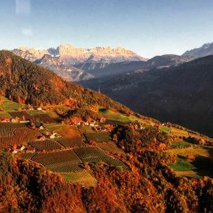 Gondola - Bolzano, Italy