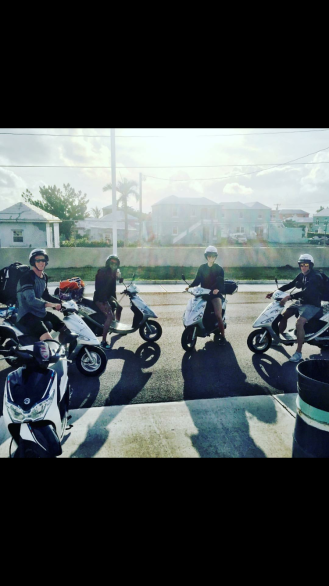 The Scooter Squad