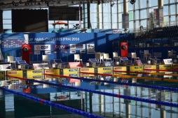 Paris-Chartres Competition Venue
